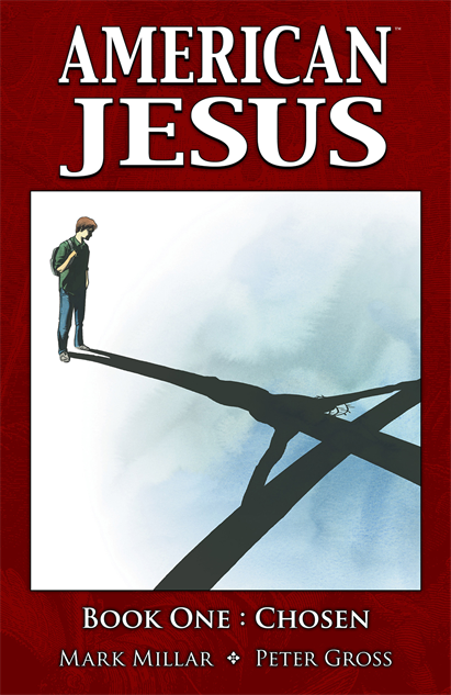 eastercomics american-jesus-book-one-chosen-cover