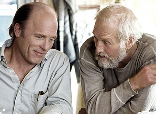Image result for ed harris empire falls
