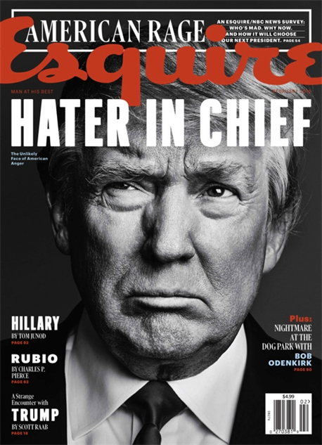 election-magazine-covers esquire-hater