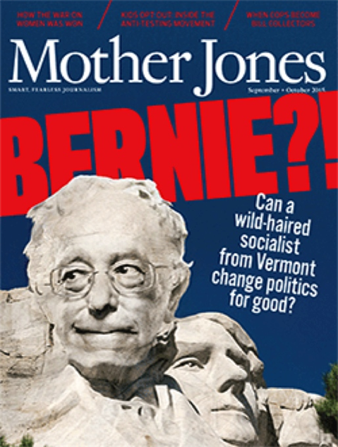 election-magazine-covers mother-jones-mt-bernie