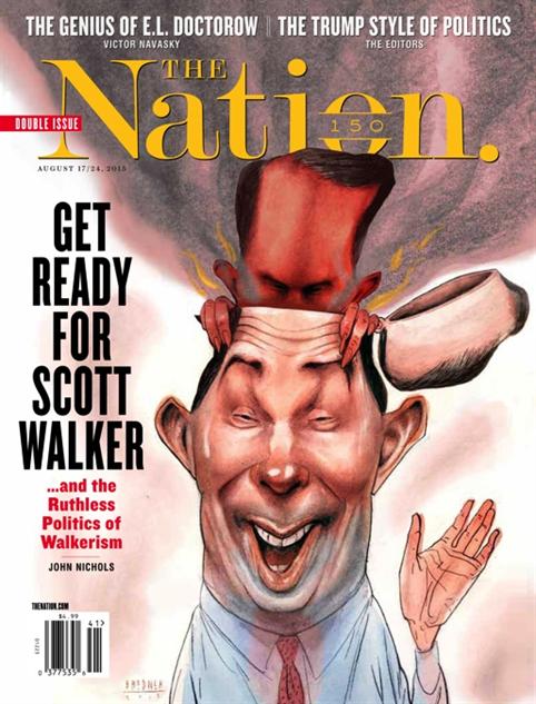 election-magazine-covers nation-scott-walker