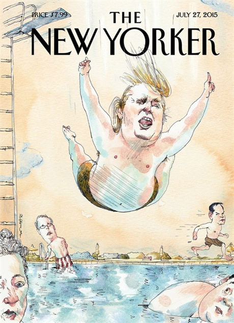 election-magazine-covers new-yorker-pool