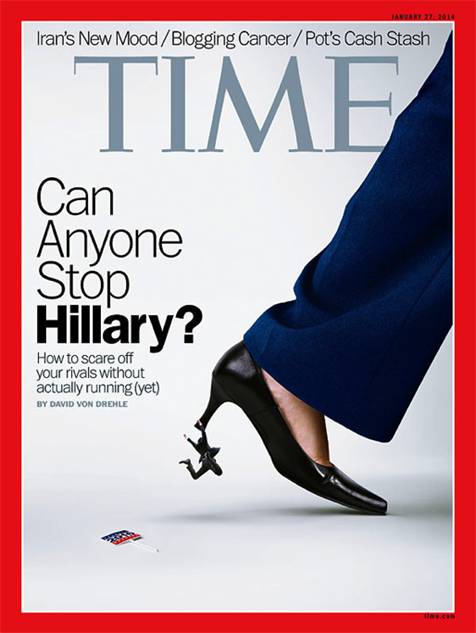 election-magazine-covers time-stop-hillary
