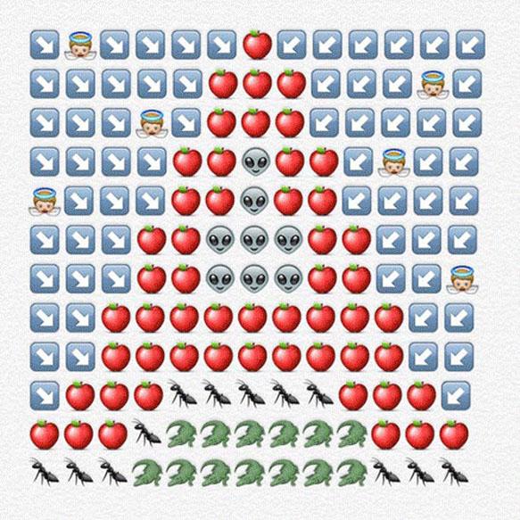 emoji-alphabet a