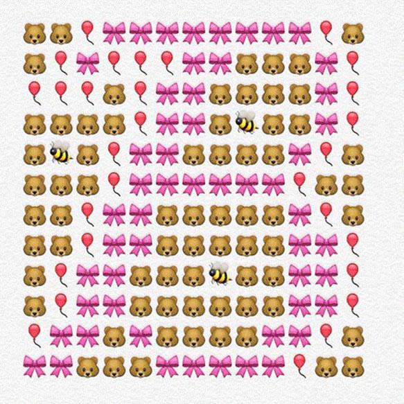emoji-alphabet b
