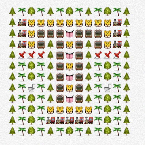 emoji-alphabet t