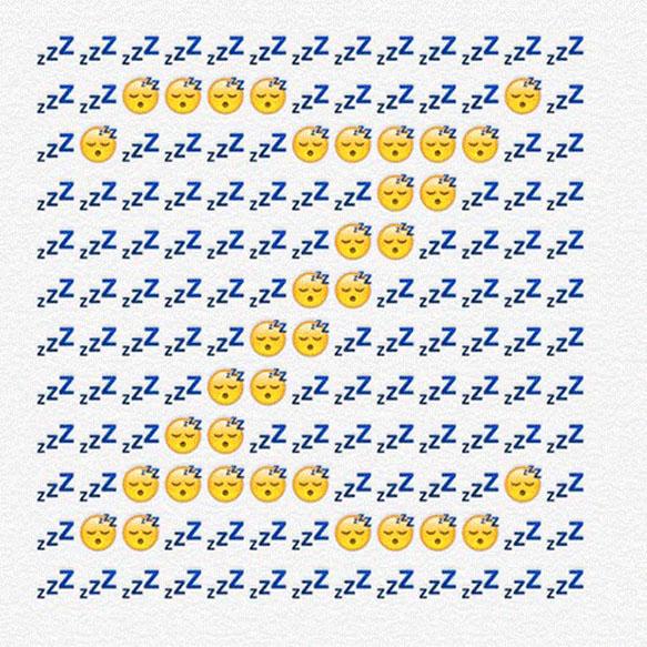 emoji-alphabet z