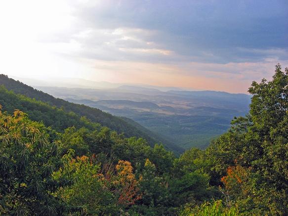 epic-hikes appalachian-trail
