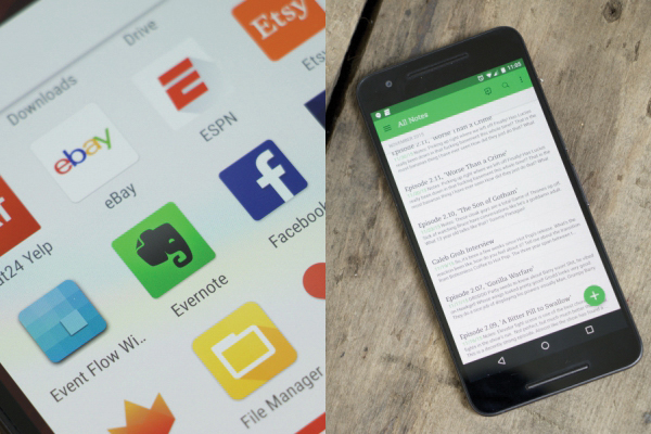 essentialandroidapps evernote2