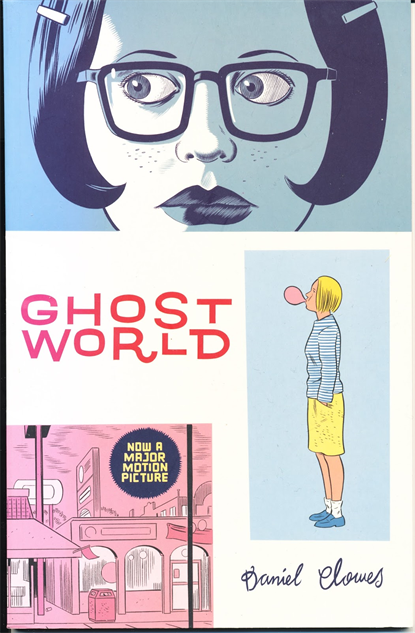 ethanyoungcomics ghostworld1