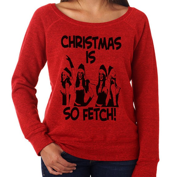 The 20 Best Ugly Christmas Sweaters from Etsy :: Design ...