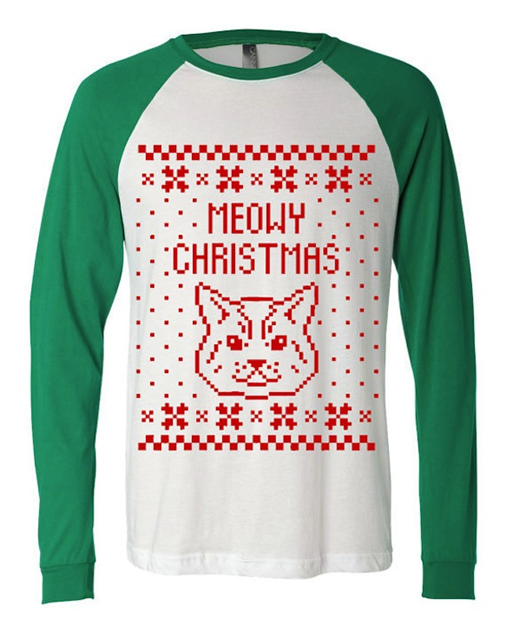 eb7b830d0ff1 The 20 Best Ugly Christmas Sweaters from Etsy    Design    Christmas ...