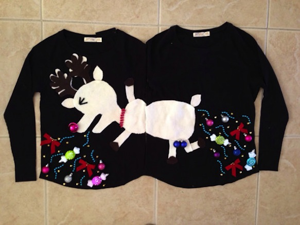Weezer Christmas Sweater.The 20 Best Ugly Christmas Sweaters From Etsy Paste