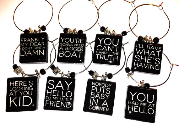 etsy-xmas 6-paste-etsy-movie-gifts-great-movie-lines-wine-glass-charms