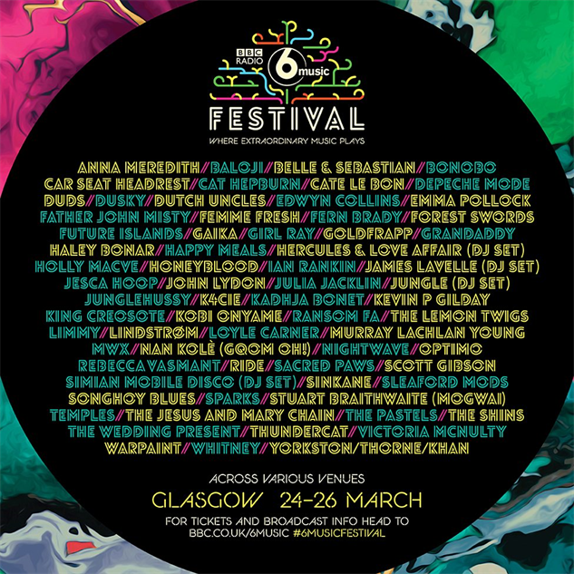 every-2017-festival-poster-so-far- bbc-6-festival-2017-lineup-poster