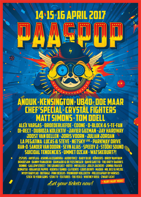 every-2017-festival-poster-so-far- paaspop-2017-lineup-poster