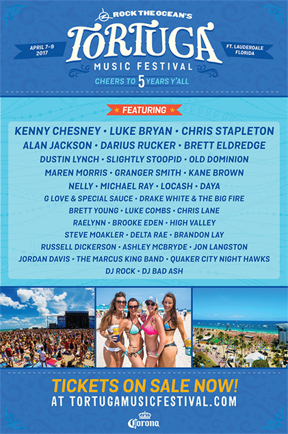 every-2017-festival-poster-so-far- tortuga-music-festival-2017-lineup-poster