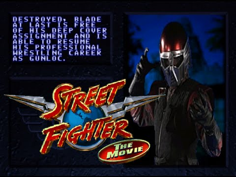 every-street-fighter-ranking sf-blade