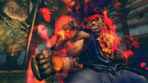 every-street-fighter-ranking sf-evil-ryu