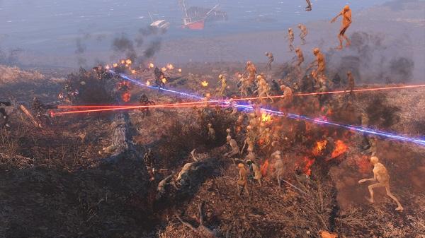 fallout-4-automatron f04-gatling-laser