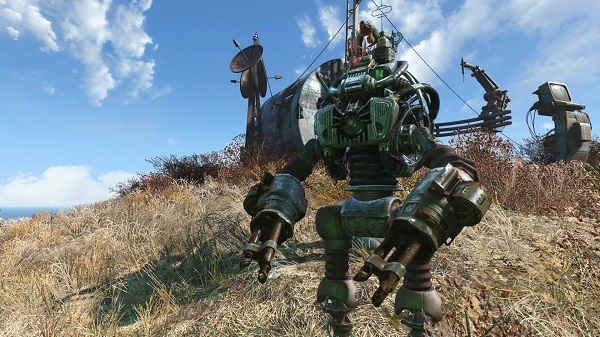Fallout  Best Build For Melee