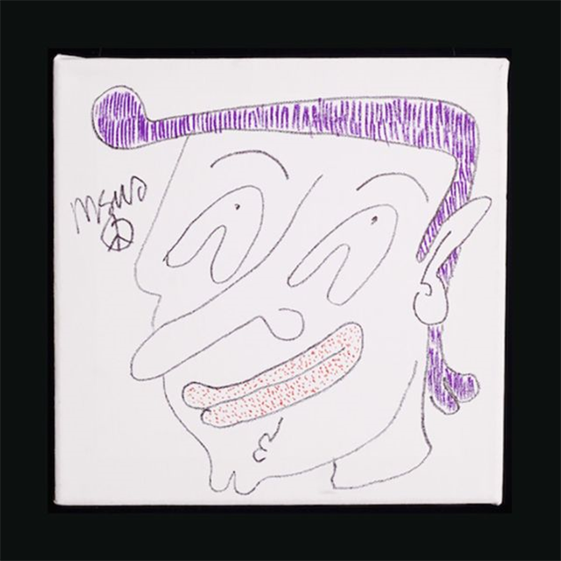 fbi-radio-brush-with-fame mac-demarco-doodle