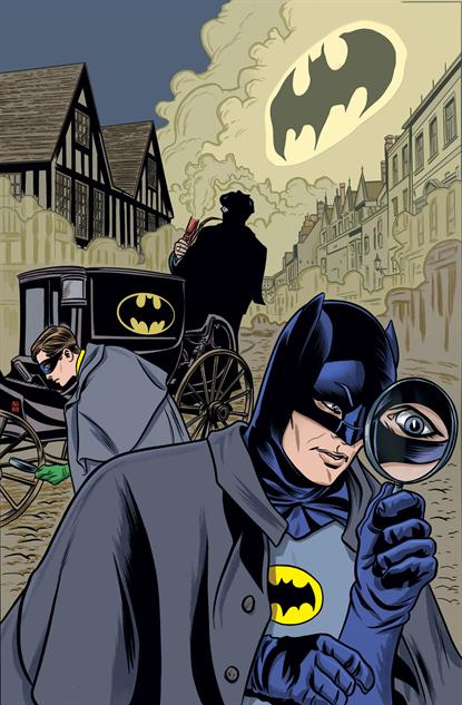 february-comic-covers batman-66-19-michaelallred
