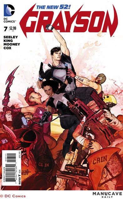 february-comic-covers grayson7-mikeljanin
