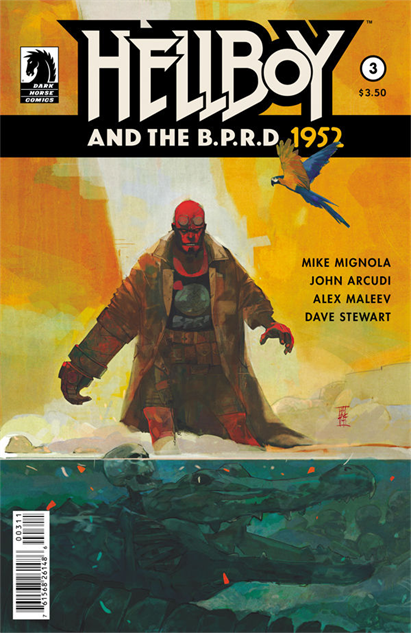 february-comic-covers hellboyandthebprd-alexmaleev