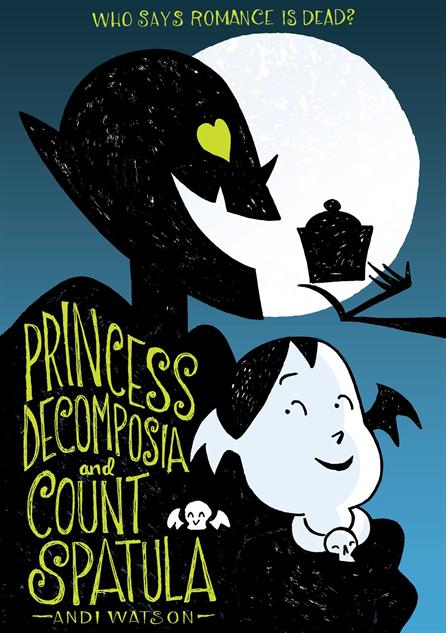 february-comic-covers princessdecomposia-andiwatson