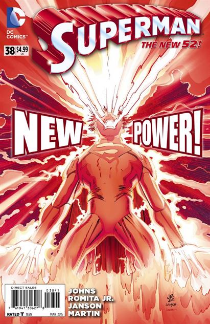 february-comic-covers superman381-johnromitajr