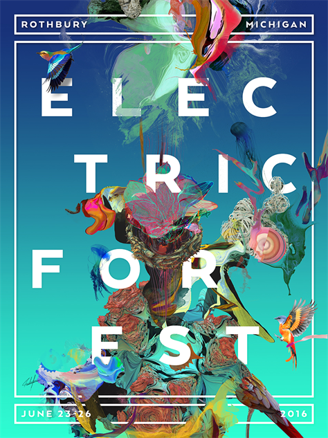 festival-posters-2016 electric-forest