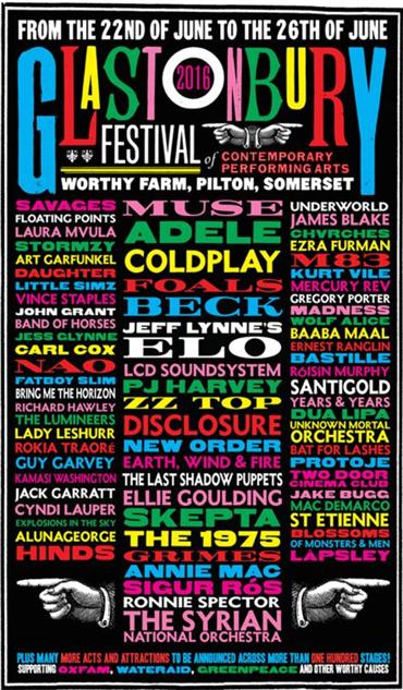 festival-posters-2016 glastonbury