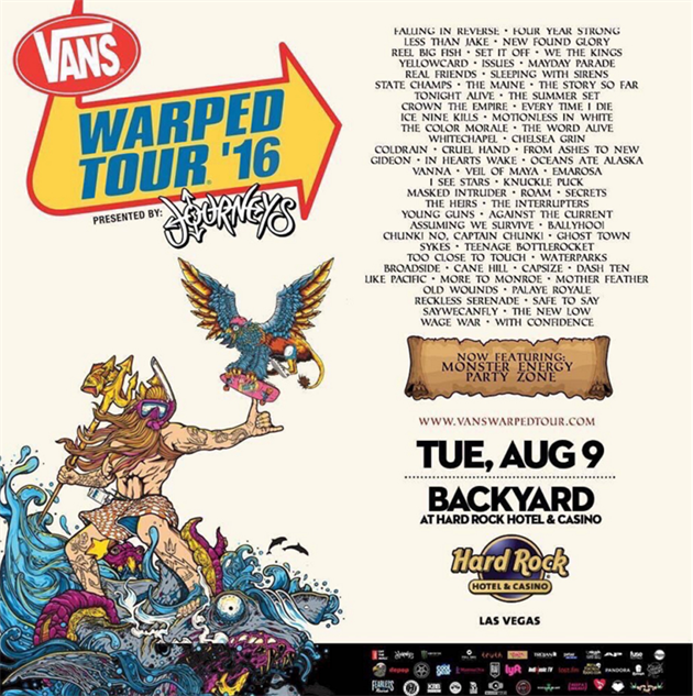 festival-posters-2016 vans-warped