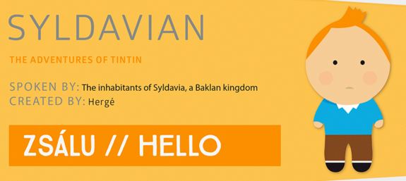 fictional-languages 1syldavian
