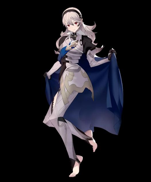 fire-emblem-heroes corrin-f