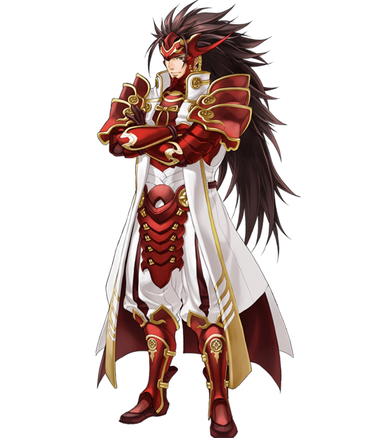 fire-emblem-heroes ryoma