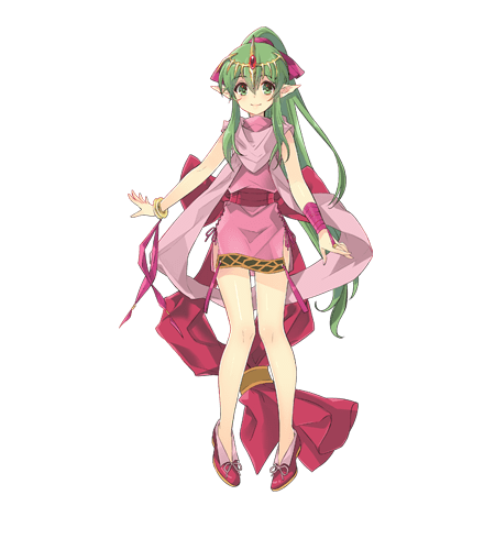 fire-emblem-heroes tiki-young