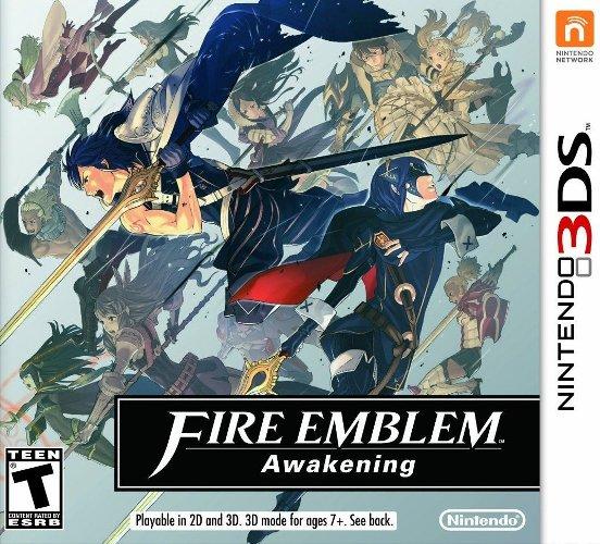 fire-emblem-rankings fire-emblem-awakening