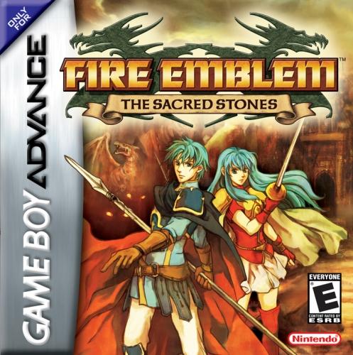 fire-emblem-rankings fire-emblem-sacred-stones