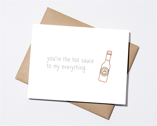 Birthday Card Food Puns ~ 11 food cards for the foodies in your life :: food :: galleries :: paste