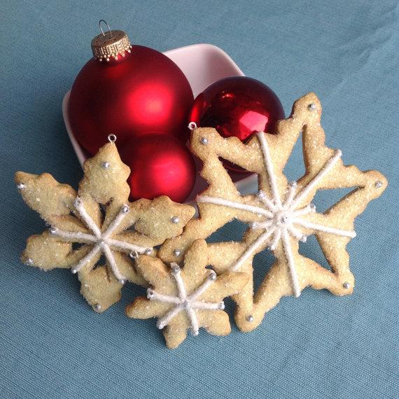 food-ornaments 1-snowflake-sugar-cookies