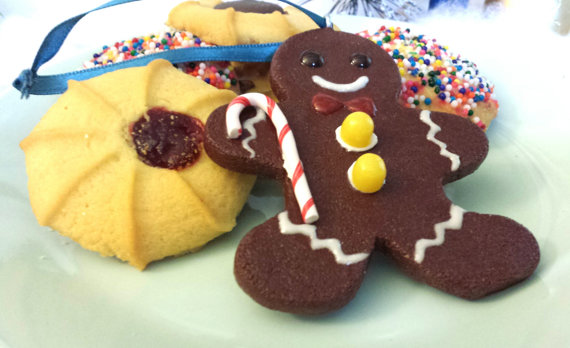food-ornaments 14-gingerbread-man