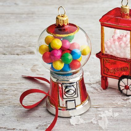 food-ornaments 6-gumball-machine