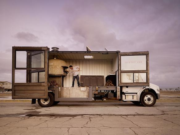 25 Of The Best Food Truck Designs Paste
