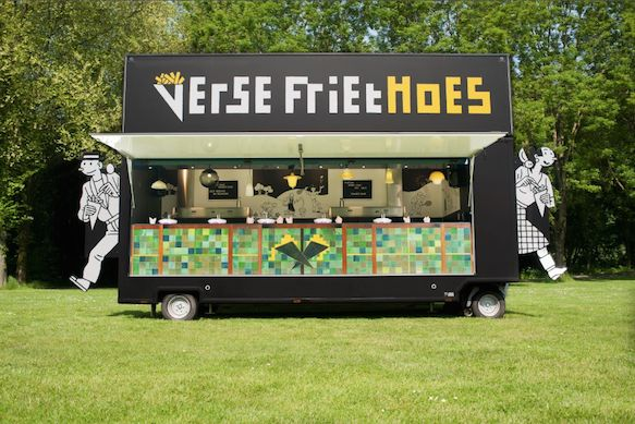 25 of the best food truck designs design galleries for Design your food truck