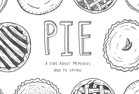 Find Cooking Inspiration with These Food Zines :: Food