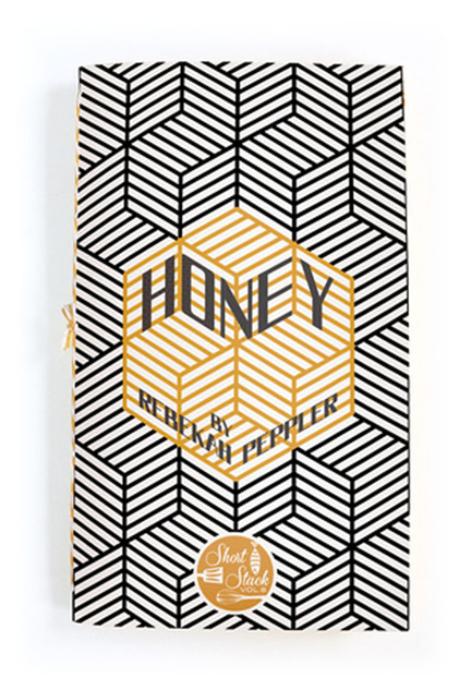 food-zines foodzine5-honey