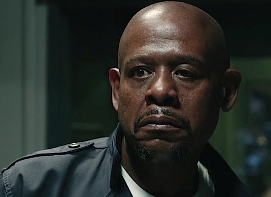 forest-whitaker 45-whitaker-theexperiment