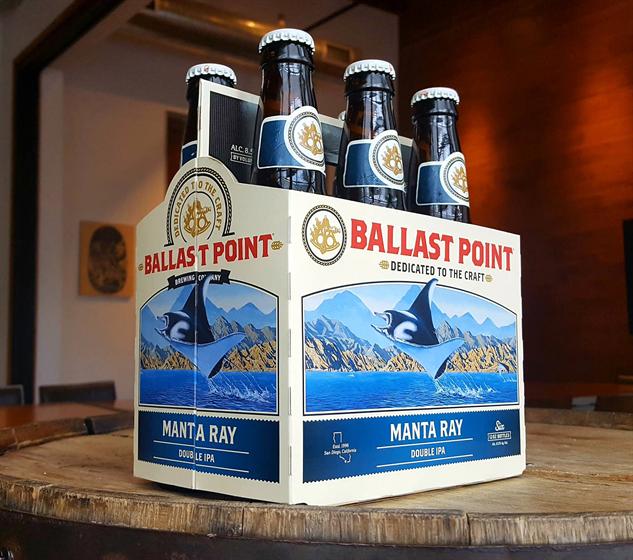 fresh-beer ballast-manta-ray